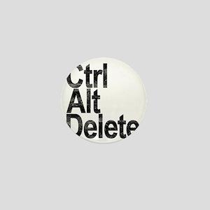 Control Alt Delete Mini Button