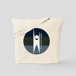 MAAF happy human Tote Bag