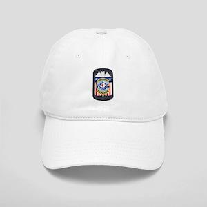 Columbus Police Cap