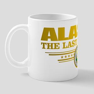Alaska Pride Mug