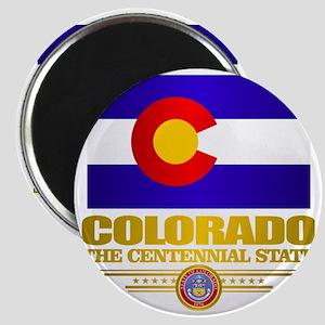Colorado Pride Magnet