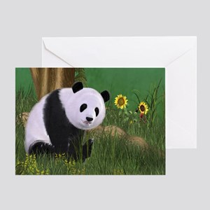 cp_pillow_case Greeting Card