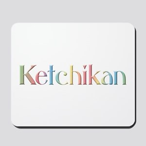 Ketchikan Mousepad
