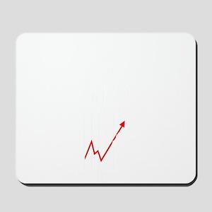 Forex-Stock-Trader-11-B Mousepad