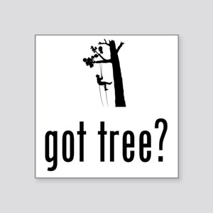 tree climber stickers cafepress