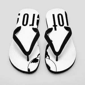 World-Saver-BW-02-A Flip Flops