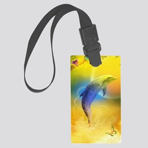 cd_iPhone 5 Wallet Case_1179_H_F Large Luggage Tag