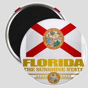 Florida Pride Magnet