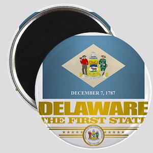 Delaware Pride Magnet