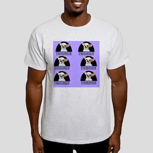 chihuahua Dog Light T-Shirt