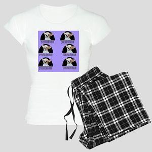chihuahua Dog Women's Light Pajamas