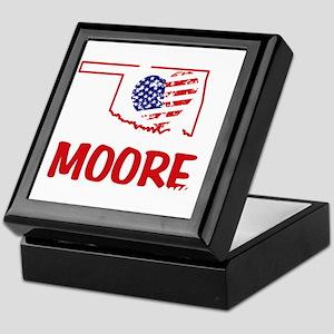I Love You Moore Keepsake Box