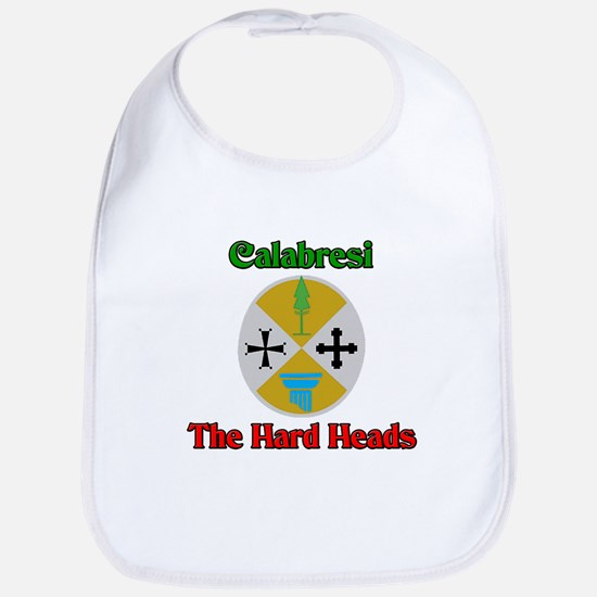 Calabresi, the hard heads. Bib