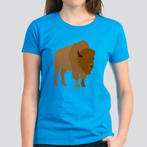 Buffalo Women's Dark T-Shirt