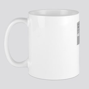 Gas-Operator-08-B Mug