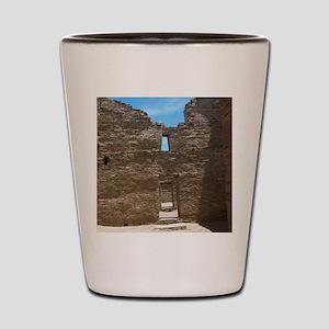 Chaco Canyon National Historic Park - I Shot Glass