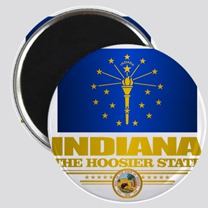 Indiana Pride Magnet