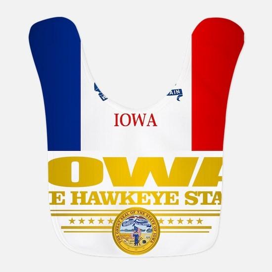 Iowa Pride Bib