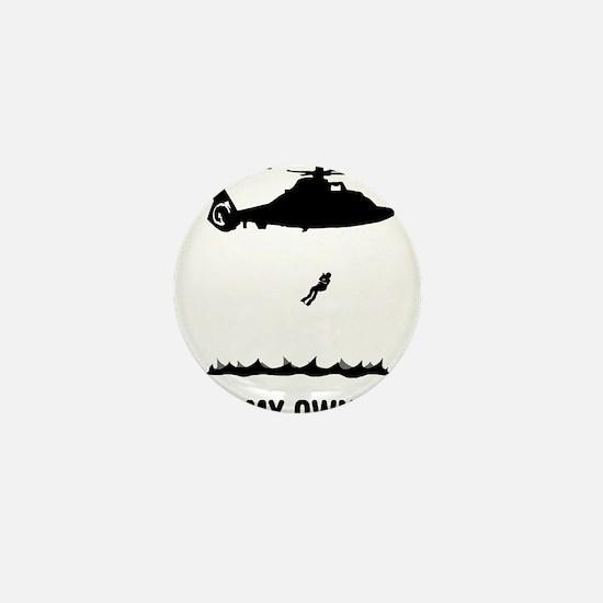 Coast-Guard-03-A Mini Button