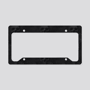 bd_small_servering_667_H_F1 License Plate Holder