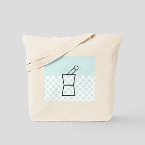 pharmacist duvet cover 2 Tote Bag
