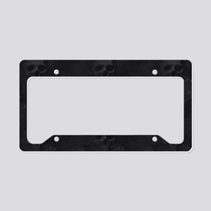 bd_small_servering_667_H_F2 License Plate Holder
