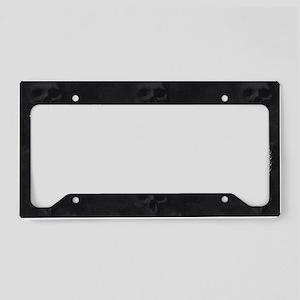 bd_large_servering_667_H_F1 License Plate Holder