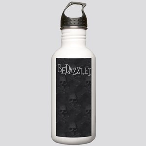 bd_5x8_journal_hell1 Stainless Water Bottle 1.0L