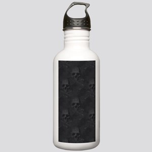 bd_5x8_journal_hell2 Stainless Water Bottle 1.0L