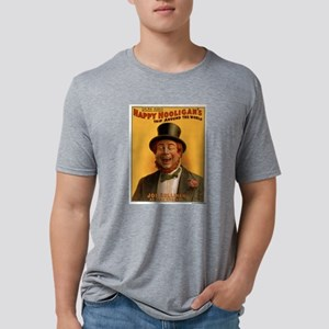 Happy Hooligan 2 - US Lithograph - 1904 T-Shirt
