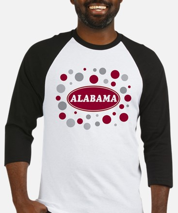 Celebrate Alabama Baseball Jersey