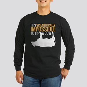 Inappropriate Long Sleeve T-Shirt
