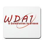 Wda1 Mousepad