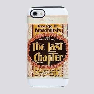 Last chapter - US Printing - 1899 iPhone 7 Tough C
