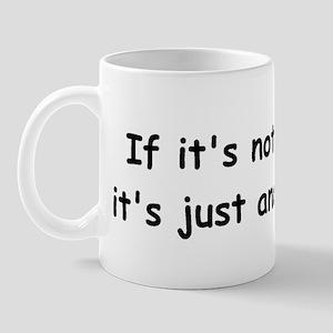 Not a Pygora? Mug