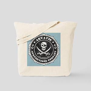 aqua-acqui-1a-PLLO Tote Bag