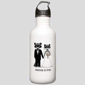 raccoonsforever Stainless Water Bottle 1.0L