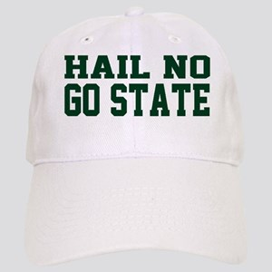 Hail NO Cap