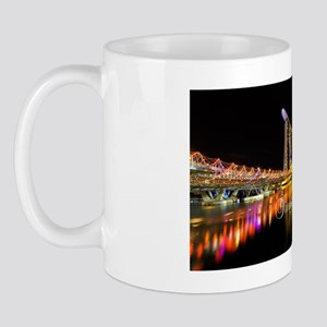 Singapore_12.2x6.64_Bag_MarinaBayNight Mug