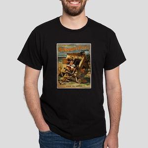 McFaddens flats 3 - US Lithograph - 1902 T-Shirt