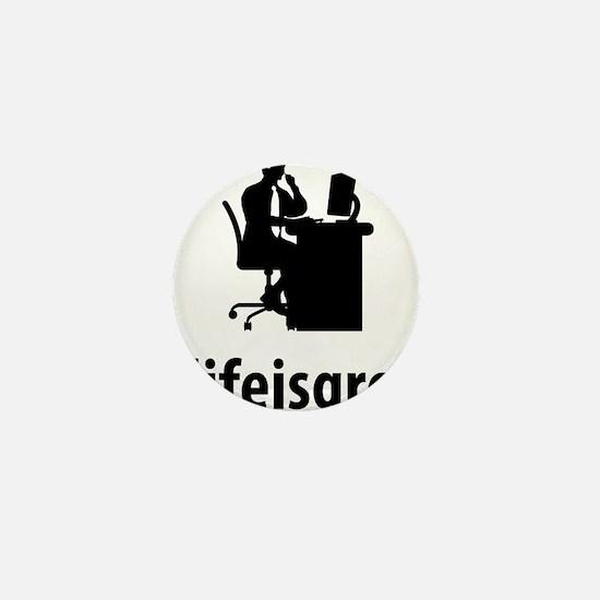 Customer-Service-Representative-06-A Mini Button
