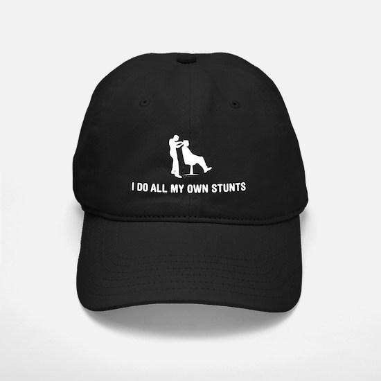 Hairdresser-03-B Baseball Hat