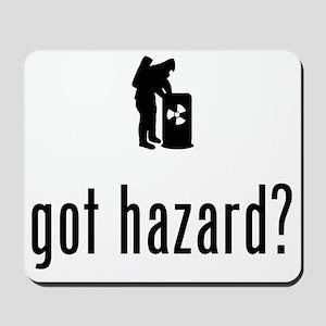 Hazardous-Materials-Remover-02-A Mousepad