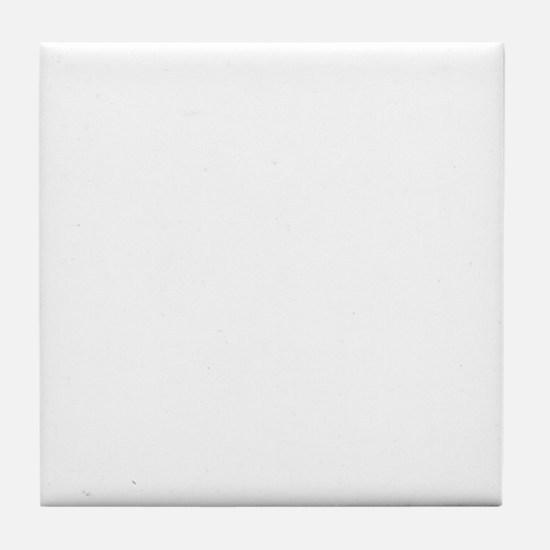 Pyrotechnician-02-B Tile Coaster
