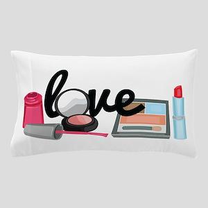 Makeup love Pillow Case