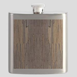 Flip-Flip Splinters Flask