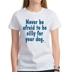 Be Silly JAMD Women's T-Shirt