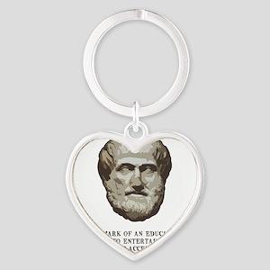 aristotle-edmind-LTT Heart Keychain