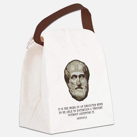 aristotle-edmind-LTT Canvas Lunch Bag