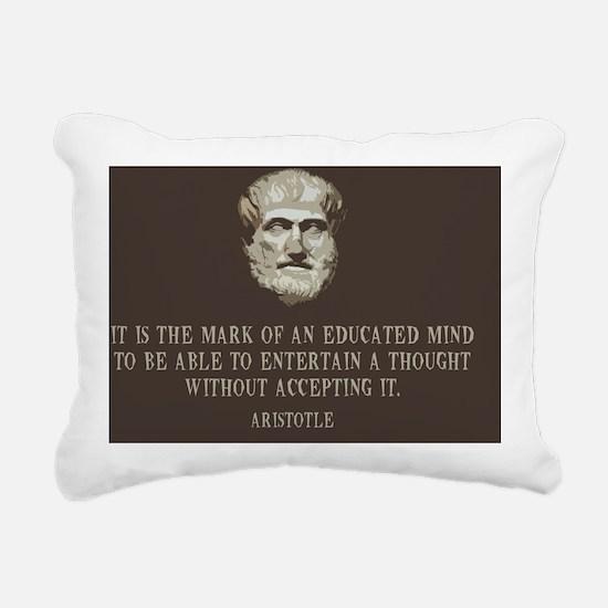 aristotle-edmind-OV Rectangular Canvas Pillow